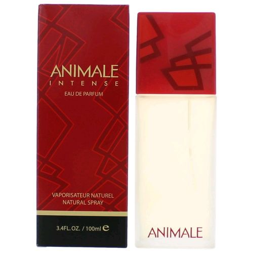 Animale Intense by Animale, 3.4 oz Eau De Parfum Spray for Women