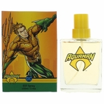 Aquaman by Marmol & Son, 3.4 oz Eau De Toilette Spray for Boys