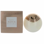 Aqva Divina by Bvlgari, 2.2 oz Eau De Toilette Spray for Women