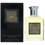 Aramis 900 by Aramis, 3.4 oz Herbal Eau De Cologne Spray for Men
