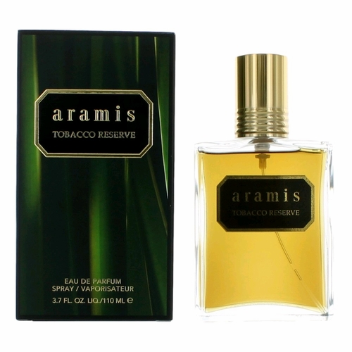 Aramis Tobacco Reserve by Aramis, 3.7 oz Eau De Parfum Spray for Men