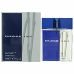 Armand Basi in Blue by Armand Basi, 3.4 oz Eau De Toilette Spray for men.
