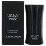 Armani Code by Giorgio Armani, 1 oz Eau De Toilette Spray for Men