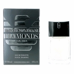 Armani Diamonds by Giorgio Armani, 1 oz Eau De Toilette Spray for Men