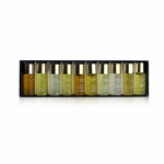 Aromatherapy Associates Discovery Bath & Shower Oil Collection (Ten Wellbeing Experiences)  10x3ml/0.1oz