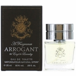 Arrogant by English Laundry, .68 oz Eau De Toilette Spray for Men