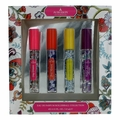 Aubusson by Aubusson, 4 Piece Rollerball Gift Set for Women