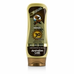 Australian Gold Lotion Sunscreen SPF 30 with Instant Bronzer  237ml/8oz