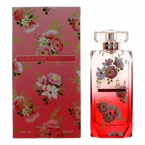 AV Flirty by Adrienne Vittadini, 3.4 oz Eau De Parfum Spray for Women