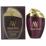 AV Midnight Blossom by Adrienne Vittadini, 3 oz Eau De Parfum Spray for Women