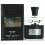 Aventus by Creed, 4 oz Millesime Eau De Parfum Spray for Men