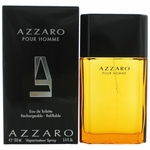 Azzaro by Azzaro, 3.4 oz Eau De Toilette Spray for Men