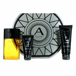 Azzaro by Azzaro, 3 Piece Gift Set for Men