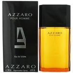 Azzaro by Azzaro, 6.8 oz Eau De Toilette Spray for Men