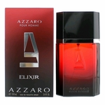 Azzaro Elixir by Azzaro, 3.4 oz Eau De Toilette Spray for Men
