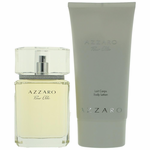 Azzaro Pour Elle by Azzaro, 2 Piece Gift Set for Women