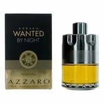 Azzaro Wanted By Night by Azzaro, 3.4 oz Eau De Parfum Spray for Men