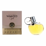 Azzaro Wanted Girl by Azzaro, 2.7 oz Eau De Parfum Spray for Women