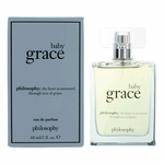 Baby Grace by Philosophy, 2 oz Eau De Parfum Spray for Women