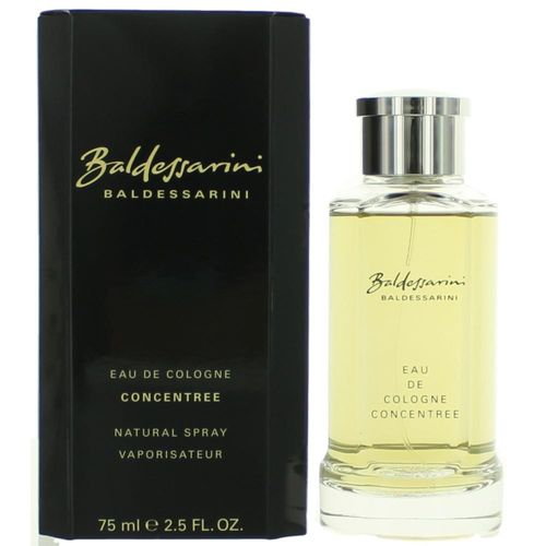Baldessarini by Baldessarini, 2.5 oz Eau De Cologne Cocentree Spray for Men