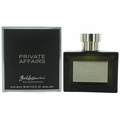 Baldessarini Private Affairs by Baldessarini, 3 oz Eau De Toilette Spray for Men