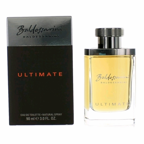 Baldessarini Ultimate by Baldessarini, 3 oz Eau De Toilette Spray for Men