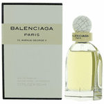 Balenciaga Paris by Balenciaga, 1.7 oz Eau De Parfum Spray for Women