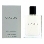 Banana Republic Classic by Banana Republic, 4.2 oz Eau De Toilette Spray For Unisex