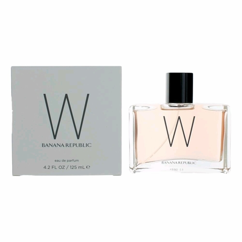 Banana Republic W by Banana Republic, 4.2 oz Eau De Parfum Spray for Women