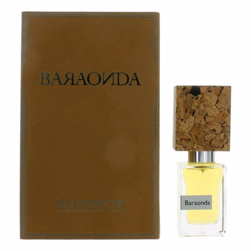 Baraonda by Nasomatto, 1 oz Parfum Extract Spray for Unisex