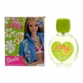 Barbie Sirena by Barbie, 2.5 oz Eau De Toilette Spray for Girls