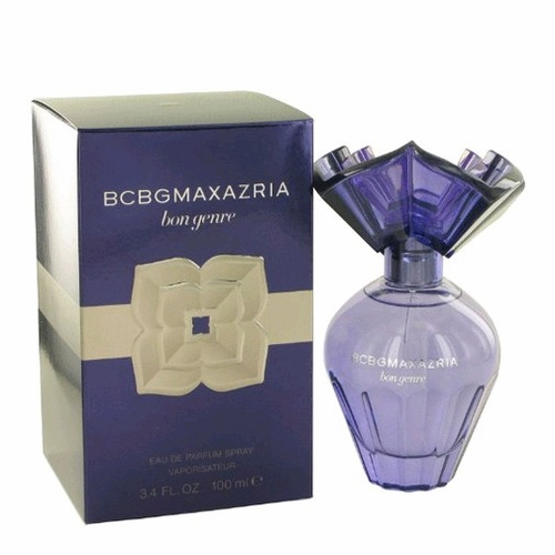 BCBG Bon Genre by Max Azria, 3.4 oz Eau De Parfum Spray for Women