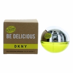 Be Delicious DKNY by Donna Karan, 1 oz Eau De Parfum Spray for Women