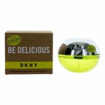 Be Delicious DKNY by Donna Karan, 3.4 oz Eau De Parfum Spray for Women