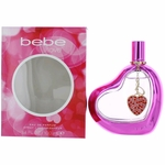 bebe Love by bebe, 3.4 oz Eau De Parfum Spray for Women