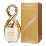 bebe Wishes & Dreams by bebe, 3.4 oz Eau De Parfum Spray for Women