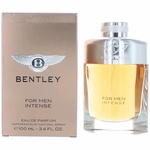 Bentley Intense by Bentley, 3.4 oz Eau De Parfum Spray for Men