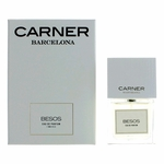 Besos by Carner Barcelona, 3.4 oz Eau De Parfum Spray for Unisex
