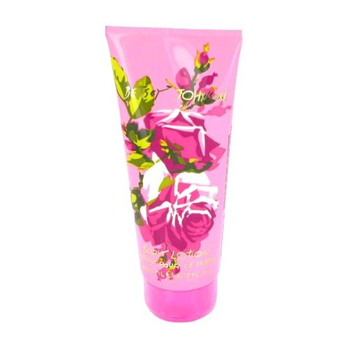 Betsey Johnson by Betsey Johnson, 6.7 oz Body Lotion for Women
