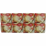 Betty Crocker Scented Candle 8 Pack of 3 oz Jars - Angel Food Cake