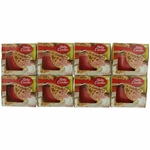 Betty Crocker Scented Candle 8 Pack of 3 oz Jars - Apple Crisp Pie