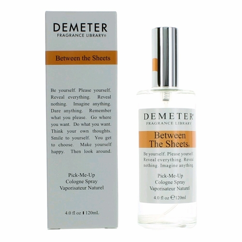 Between the Sheets by Demeter, 4 oz Cologne Spray for Women
