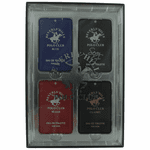Beverly Hills Polo Club Pocket Collection by Beverly Hills Polo Club, 4 Piece Set for Men