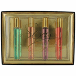 Beverly Hills Polo Club Sexy Collection by Beverly Hills Polo Club, 4 Piece Mini Gift Set for Women (Rollerball)