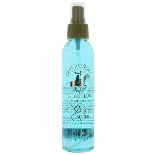 Beverly Hills Polo Club Sexy Sheer by Beverly Hills Polo Club, 5.25 oz Body Mist for Women