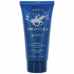 BHPC Active/Sport by Beverly Hills Polo Club, 5 oz After Shave Balm for Men