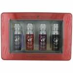 BHPC Special Reserve Collection by Beverly Hills Polo Club, 4 Piece Mini Set for Men (BBCS)
