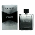 Black Creek by La Rive, 3.3 oz Eau De Toilette Spray for Men