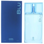 Blu by Ajmal, 3 oz Eau De Parfum Spray for Men