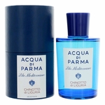Blu Mediterraneo Chinotto di Liguria by Acqua Di Parma, 5 oz Eau De Toilette Spray Unisex